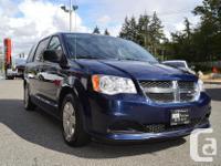 Make Dodge Model Grand Caravan Colour Blue kms 75661