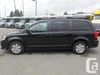 Make Dodge Model Grand Caravan Year 2013 Colour Black