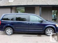 Make Dodge Model Grand Caravan Year 2013 Colour Dark