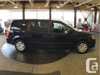 Make Dodge Model Grand Caravan Year 2013 Colour Blue