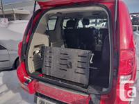 Make Dodge Model Grand Caravan Year 2013 Colour Red