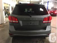 Make Dodge Model Journey Year 2013 Colour Storm Grey