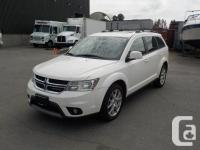 Make Dodge Model Journey Year 2013 Colour White kms