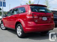 Make Dodge Model Journey Year 2013 Colour Red kms