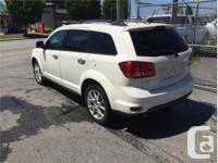 Make Dodge Model Journey Year 2013 Colour White kms
