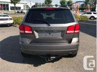 Make Dodge Model Journey Year 2013 Colour Grey kms