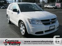 The 2013 Dodge Journey CVP/SE plus SUV features 1 touch