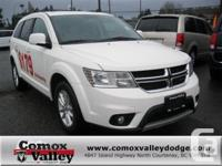 The 2013 Dodge Journey SXT/Crew has features such as 1