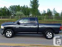Make Dodge Model Ram Year 2013 Colour blue kms 15000