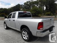 Make Dodge Model Ram 1500 Year 2013 Colour Gray kms