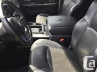 Make Dodge Model Ram 1500 Year 2013 Colour Grey kms