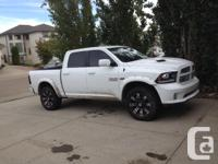 This fully loaded, reliable and durable pick-up truck