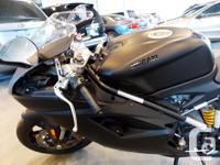 2013 Ducati Superbike 848 EVO; lightest superbike ever