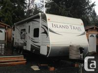 We have 3-2013 Dutchmen Travel Trailers for sale that