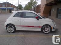 WELL FOLKS, WE'VE DONE IT AGAIN!! OUR NEWEST FIAT