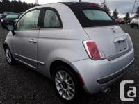 Make Fiat Model 500 Year 2013 Colour silver kms 174358