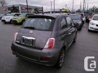 Make FIAT Model 500c Year 2013 Colour Grey kms 47120