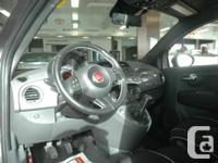 Make FIAT Model 500c Year 2013 Colour Grey kms 24225