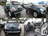 Click to view the details: 2013 Fiat 500C  - Call