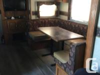 This has been a great camper for us used it in the