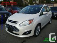 Brand New 2013 Ford C-Max Hybrid SEL, ....Save