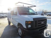 Make Ford Model E-350 Year 2013 Colour WHITE kms 76000