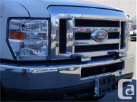 Make Ford Model Econoline Commercial Cutaway Year 2013