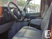 Make Ford Model Econoline Cargo Van Year 2013 Colour