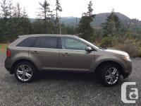 Make Ford Model Edge Year 2013 Colour Grey ( Taupe )
