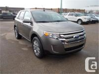 Make Ford Model Edge Year 2013 Colour Grey kms 65000
