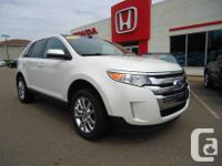 Make Ford Model Edge Year 2013 Colour White kms 73572