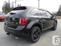 Make Ford Model Edge Year 2013 Colour BLACK kms 94