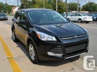 Make: Ford  Model: Escape  Kilometres: 17,000 km  Body
