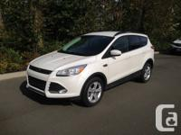 2013 Ford Escape SE  1.6L 4 cylinder Engine Automatic