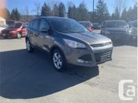 Make Ford Model Escape Year 2013 Colour Grey kms 90968