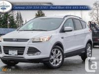 Make Ford Model Escape Year 2013 Colour White kms