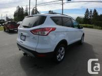 Make Ford Model Escape Year 2013 Colour WHITE kms 140