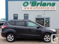 Make Ford Model Escape Year 2013 Colour Black kms