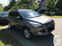 Make Ford Model Escape Year 2013 Colour Grey kms 45978