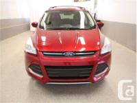 Make Ford Model Escape Year 2013 Colour Red kms 100004