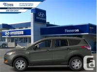 Make Ford Model Escape Year 2013 Colour Sterling Grey