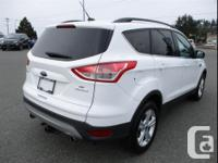 Make Ford Model Escape Year 2013 Colour Oxford White