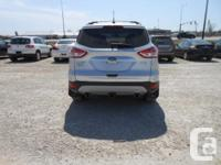 Make Ford Model Escape Year 2013 Colour Silver kms