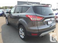 Make Ford Model Escape Year 2013 Trans Automatic kms