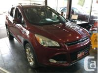 Make Ford Model Escape Year 2013 kms 120320 Price: