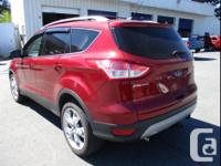 Make Ford Model Escape Year 2013 Colour Ruby Red