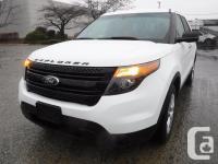 Make Ford Model Explorer Year 2013 Colour White kms