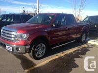 WOW!!!!  SAVE OVER $20,000.00!!!!   2013 LIMITED F150