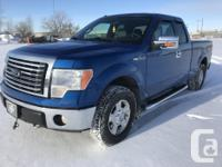 Make Ford Model F-150 Year 2013 Trans Automatic kms