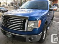 Make Ford Year 2013 Trans Automatic kms 74000 3.7L V6